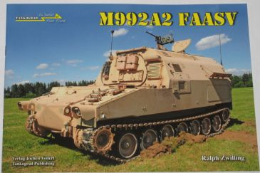 M992A2 FAASV, by Ralph Zwilling